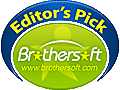 PDF-editor-BrotherSoft-Award