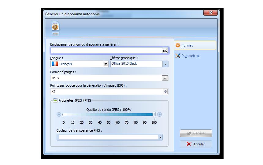 PDF editor [PDF ShapingUp 2.3.0.77, Slideshow]
