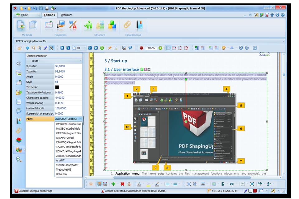 Softonic pdf tools
